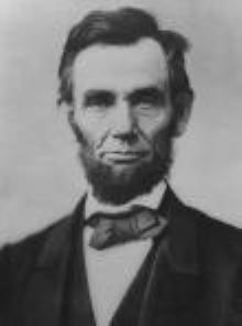 Photo A.Lincoln